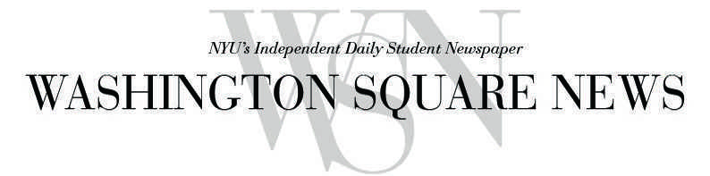NYU's official student newspaper