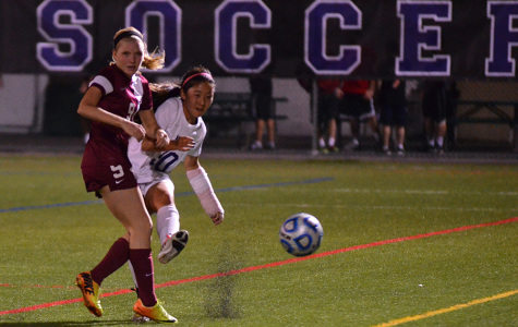 Women's soccer wins 4-1 last night