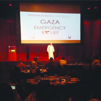 Fast-A-Thon 2014 raises $33,500