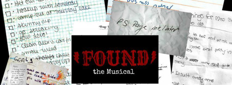 'Found' presents beauty, humor