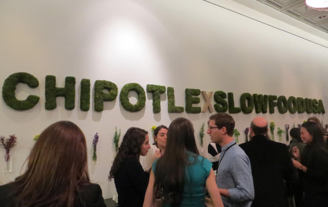 Chipotle, Slow Food USA support school gardens in new partnership