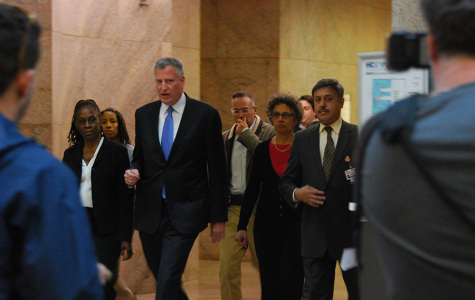 NYU Reacts: Ebola in New York City