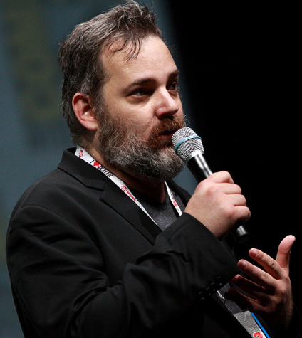 Dan Harmon on past, latest work