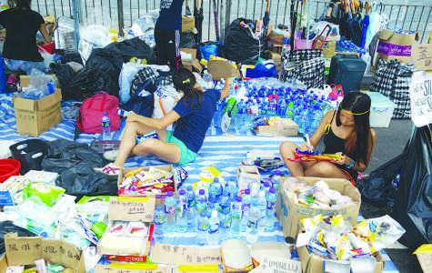 NYU Reacts: Pro-democracy protests in Hong Kong
