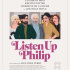 "Jason Schwartzman plays the titular in ""Listen Up Philip."""