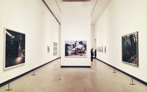 Cultural photos on display at Met