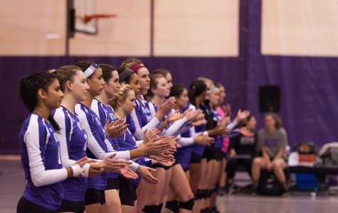 Volleyball loses fourth straight game