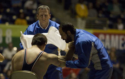 'Foxcatcher' questions family, power