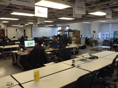 Clean Start program gives students leg up in tech industry