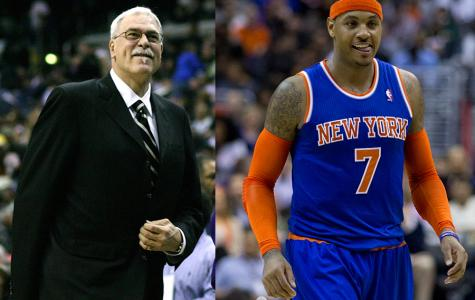 New system leads to Knicks struggles