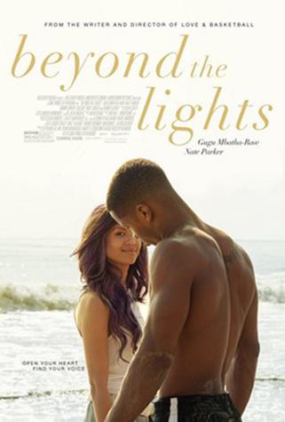 Actress saves 'Beyond the Lights'