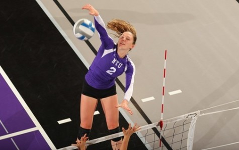 Seniors send women's volleyball team to final victory