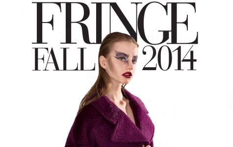 FRINGE Fall 2014