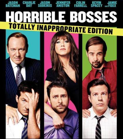 'Horrible Bosses' stars discuss sequel