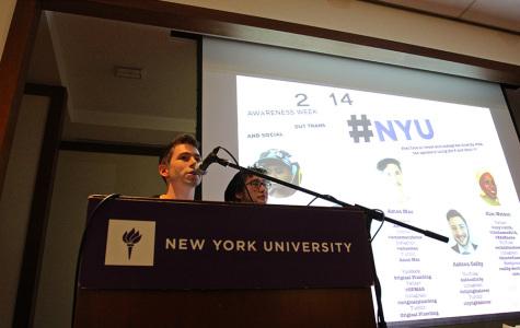 Trans Week analyzes social  media use