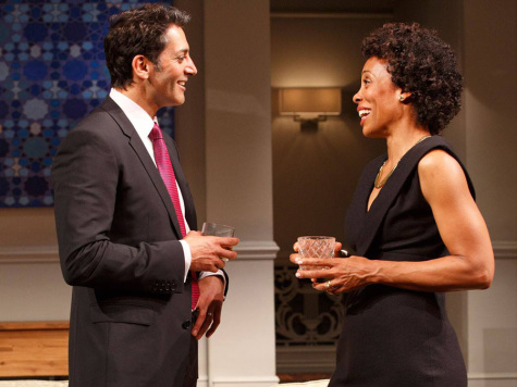 'Disgraced' swiftly looks at stereotypes