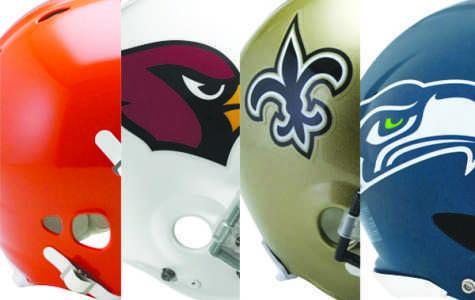 NFL season brings surprises
