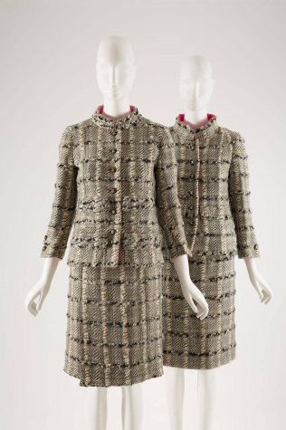 FIT explores fraudulent fashion