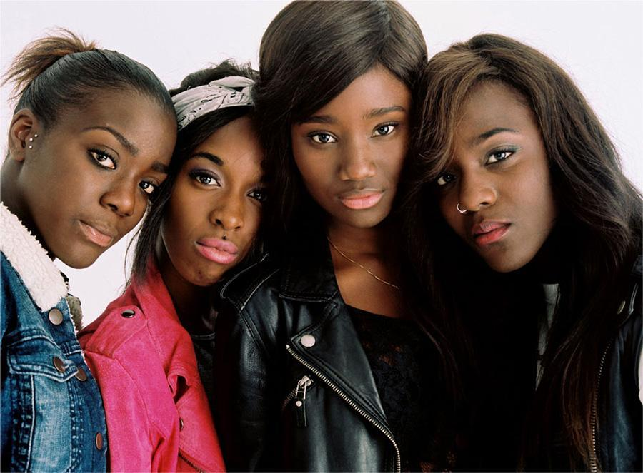 'Girlhood' portrays French youth