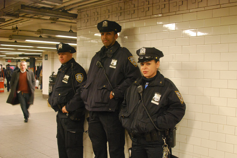 Conflicts continue between NYPD, mayor