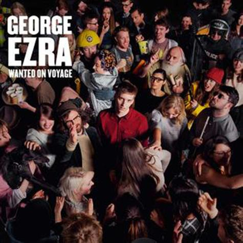 Ezra's debut album makes 'Voyage' to US