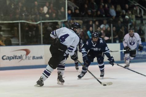 NYU hockey looks to skate into varsity DIII