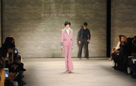 Malan Breton Fall/ Winter 2015