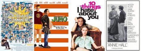 Staff recs: Valentine's Day films