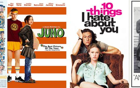 Staff recs: Valentine's Day films