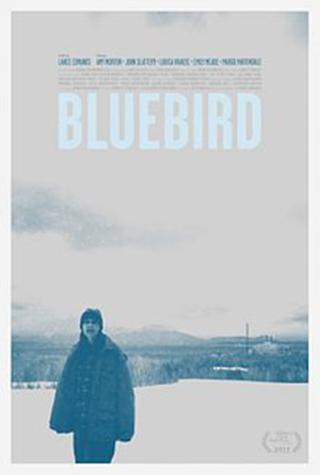 Alumnus' 'Bluebird' flies off screen