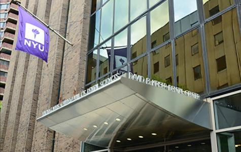 NYU dentistry helps Give Kids a Smile