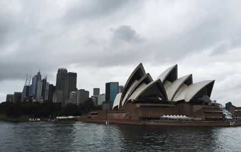 Photo essay:  Living in Sydney