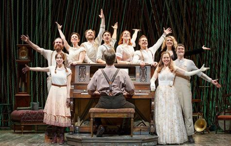 Venture back 'Into the Woods' Off-Broadway