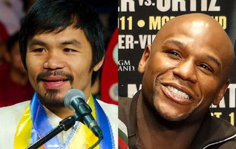 Pacquiao, Mayweather fight brings attention back to boxing