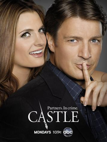 Castle returns with heavy premiere