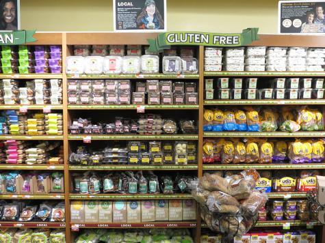 Gluten-free diets not always healthy