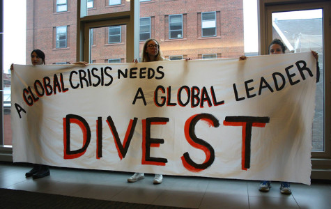 NYU Reacts: Senate subcommittee opposes divestment