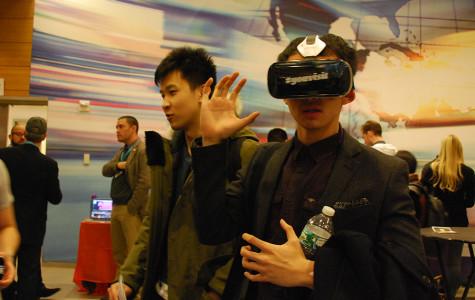 Entrepreneurs Festival draws NYU innovators