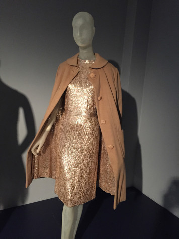 FIT exhibit showcases actress Lauren Bacall's closet
