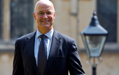 Andrew Hamilton appointed president of NYU