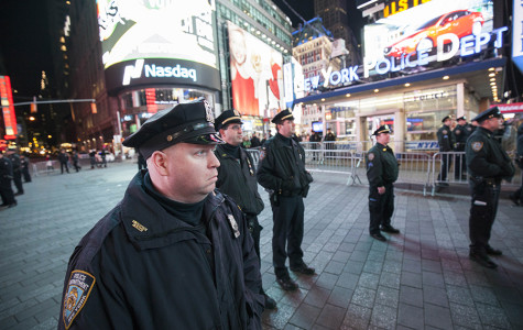NYPD redesigns stop-and-frisk