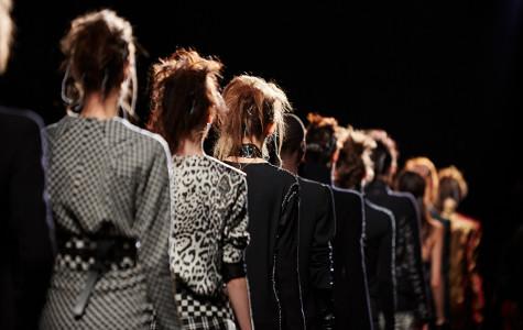 Paris Fashion Week draws inspiration from '70s