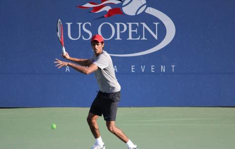 Tennis season opens to mixed start
