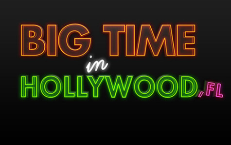 Alums make it 'Big Time'