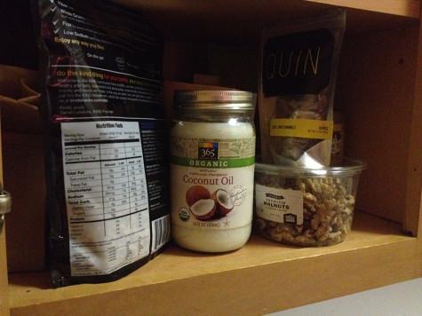 Versatile uses for coconut oil
