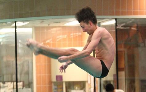 NYU divers advance to DIII championship