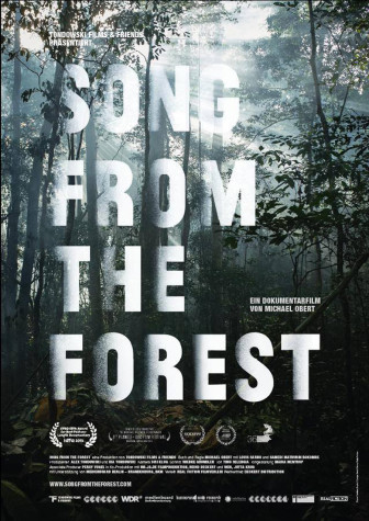 Film plays audiences 'Song from the Forest'