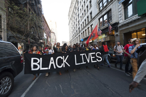 More Than A Hashtag: The Rise of the #BlackLivesMatter Movement