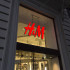 H&M makes eco-friendly clothes in an effort to make the industry more conscious of its effects on the earth.
