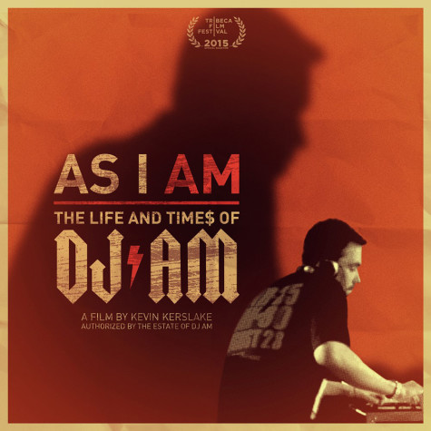Director discusses DJ AM documentary